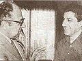 Bachir With Philipe Habib.jpg