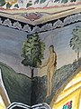 Bachkovo Monastery Mural Genesis 03.jpg
