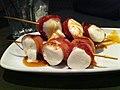 Bacon Wrapped Marshmallows (6737800435).jpg