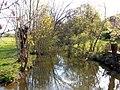 Bad Nauheim, Schwalheim, Wetter (Bad Nauheim, Schwalheim, river Wetter) - geo.hlipp.de - 18055.jpg