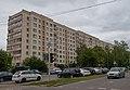 Bahracijona 2nd Lane (Minsk, Belarus) p02.jpg