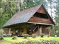 Baker Log Cabin - Carver Oregon.jpg