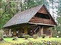 Baker Log Cabin - Carver Oregon.jpg