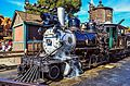 "Baldwin Locomotive Works, Burnham Parry Williams & Co No 5731 1881 Philadelphia No 41 ""Walter K"" (25066654766).jpg"