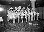 Ballet at St Aidans (School?) Maroubra Ball (3877428326).jpg