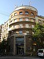 Banco BBVA, calle Alfonso XIII, 25, Sabadell.JPG