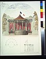 Bandstand. Elevation rendering in color, with plan and side elevation LCCN2011648071.jpg