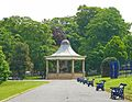 Bandstand and Benches, Lister Park (2553500236).jpg