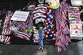 Bangkok Shutdown - Protest Memorabilia 02.JPG