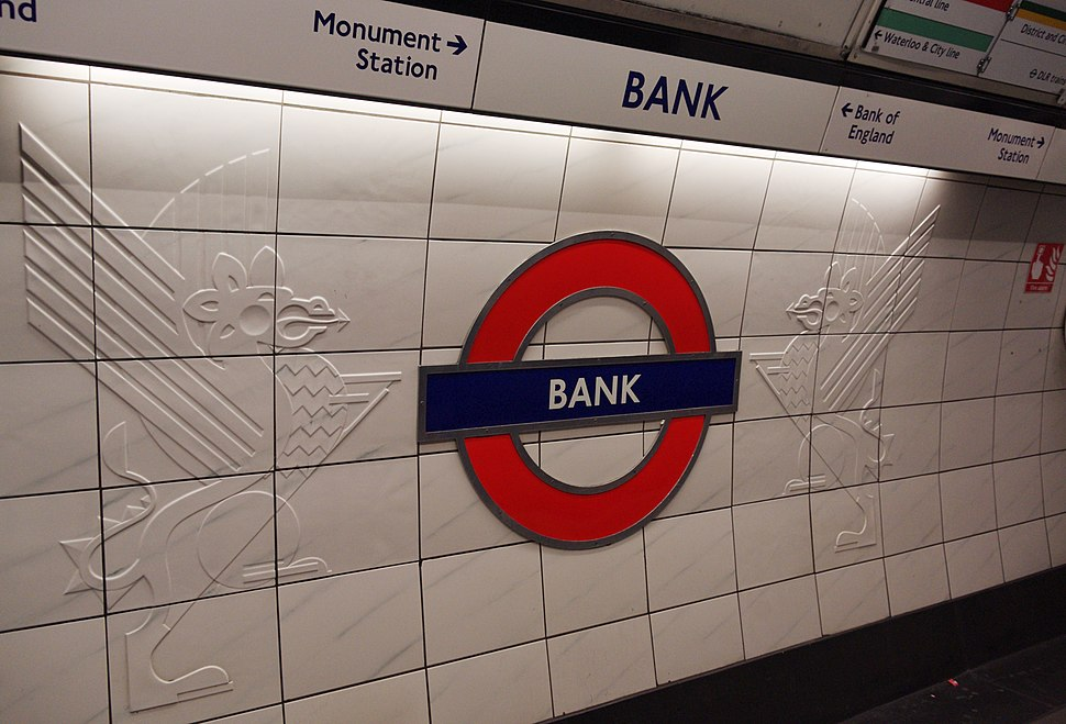 Bank station MMB 07