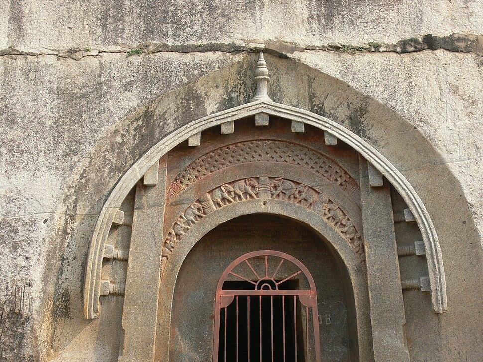 Barabar Caves 2