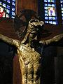 Barata Feyo Cristo na Cruz Igreja N S Fátima 1.jpg