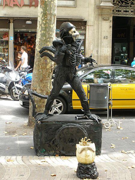 File:Barcelona - Rambla 3.jpg