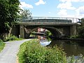 Barden Lane Bridge 134, Leeds and Liverpool Canal - geograph.org.uk - 1381080.jpg