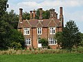 Barningham Rectory - geograph.org.uk - 512538.jpg
