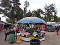 Barrio de Guadalupe durante la celebración del 12 de diciembre de 2014, Aguascalientes 06.JPG