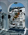 Bars and gates in Santorini - panoramio.jpg