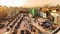 Basantapur Durbar Square-Kathmandu Nepal-Pano.jpg