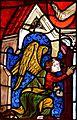 Basilika Seckau, Gnadenkapelle, Gotisches Glasfenster 3.jpg