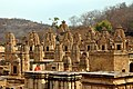 Bateshwar temples in morning sunlight.jpg