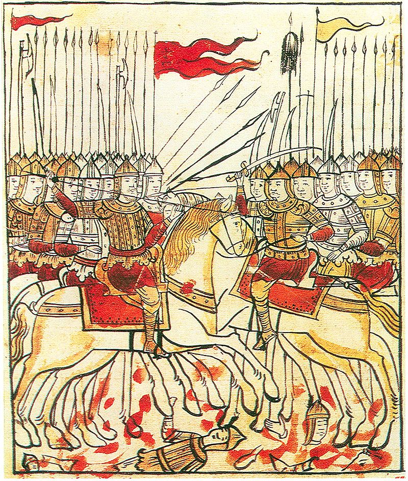 https://upload.wikimedia.org/wikipedia/commons/thumb/f/f1/Battle_of_Kulikovo_17th_century_miniature.jpg/800px-Battle_of_Kulikovo_17th_century_miniature.jpg