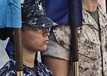 Battle of Midway commemoration ceremony 140603-N-AY374-034.jpg