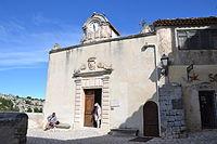 Baux de Provence - Musée des Santons.JPG