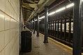 Bay Ridge Av station before renewal (23821986328).jpg