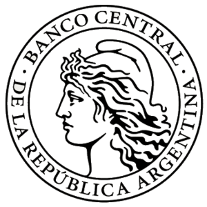 Central Bank of Argentina - Image: Bcra logo