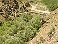 Beğirdi köprüsü .. Osmanlı zamanında yapılan doğudaki ilk bağlantı.. - panoramio.jpg
