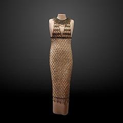 Beadnet dress-27.1548.1-2