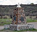 Bear River Massacre 1932 Monument - 26 April 2020.jpg