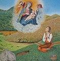 Beata Vergine Maria del Monte Carmelo, apparizione di Acquafondata (Fr).jpg