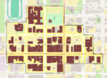Beatrice Downtown HD boundary map.png
