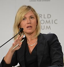 Beatrice Weder di Mauro - World Economic Forum Summit on the Global Agenda 2012 crop.jpg