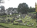 Beaumaris Cemetery - geograph.org.uk - 1005447.jpg
