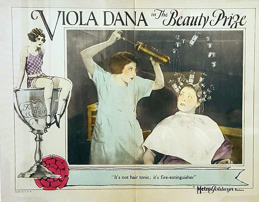 The Beauty Prize