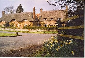 Beauworth - Image: Beauworth