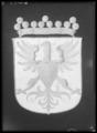Begravningsbanér Värmland - Livrustkammaren - 10330.tif