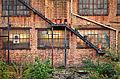 Behind an Old Factory.jpg