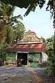 Bekas Rumah Dinas Karyawan Pabrik Gula Sewugalur (Sukerfabriek Sewoegaloor) 34.jpg