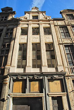 Belgique - Bruxelles - Maison de Raeve - 02.jpg