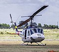 Bell UH-1H Huey II Search and Rescue Helicopter - Philippine Air Force.jpg