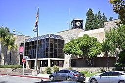 Bellflower, CA City Hall
