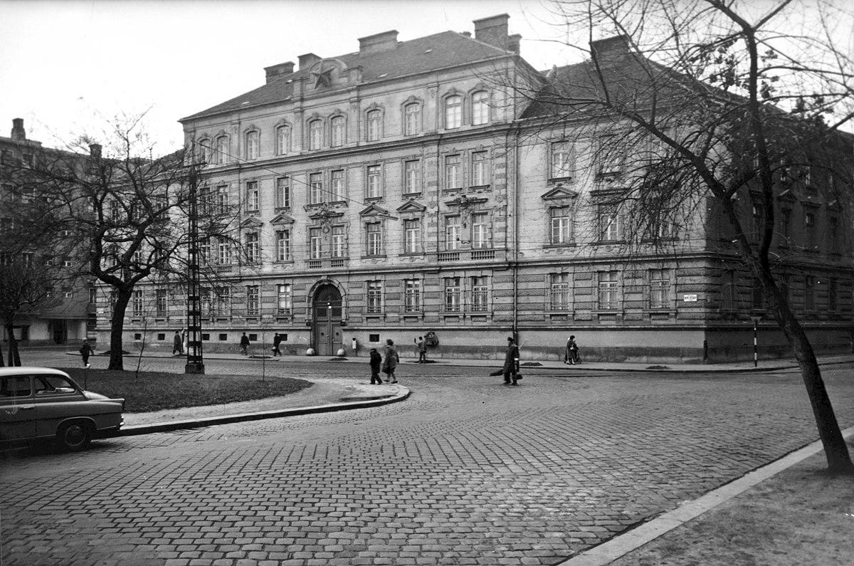 Radetzky-laktanya – Wikipédia