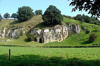 Bemelen - Image: Bemelerberg Limburg
