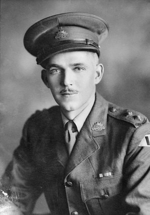 Parit Sulong Massacre - Lieutenant Ben Hackney of the 2/29th Australian Battalion, one of only two men to survive the massacre.