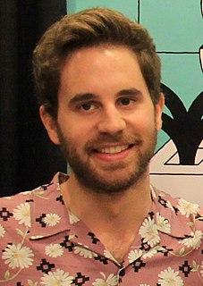 Ben Platt American actor and singer