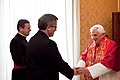 Benedykt XVI oraz Bronisław Komorowski 5.jpg