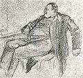 Berger, Henning (teckning av OA).jpg